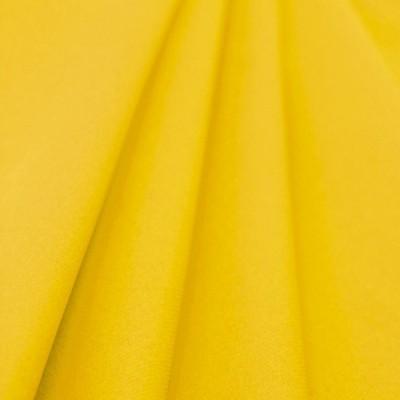 Nappe de couleur jaune vif rouleau jetable