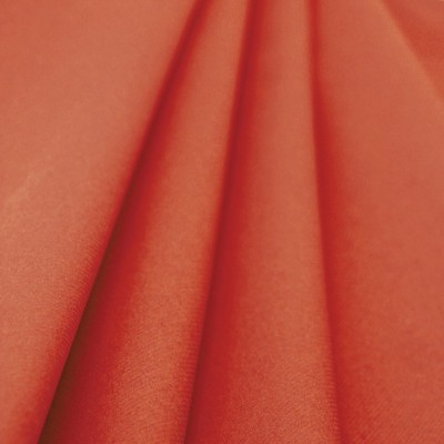 Nappe rouge rouleau jetable
