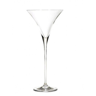 Vase coupe Martini.