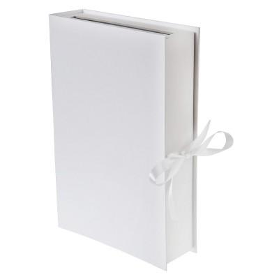 Urne livre blanc