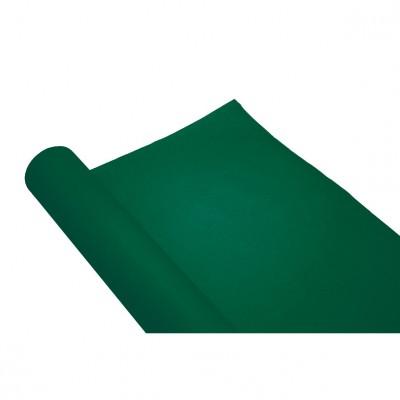 Couleur unie atout reception - Chemin de table vert sapin ...