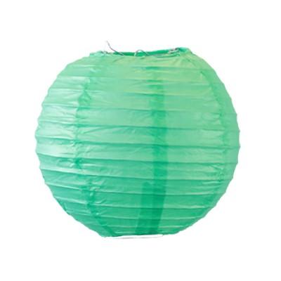 Boule japonaise vert d'eau