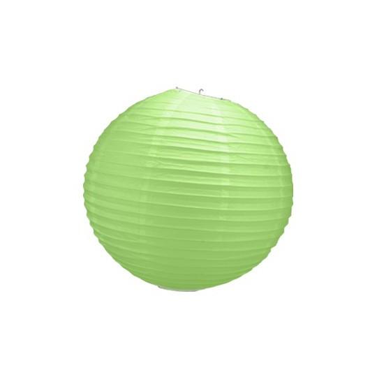 Boule japonaise verte