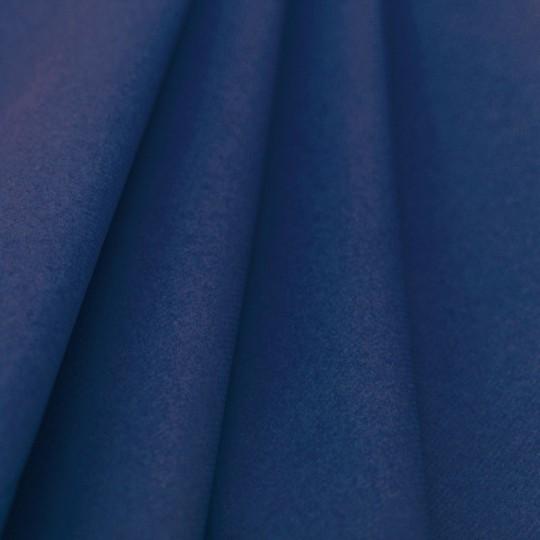 Nappe bleu marine rouleau jetable
