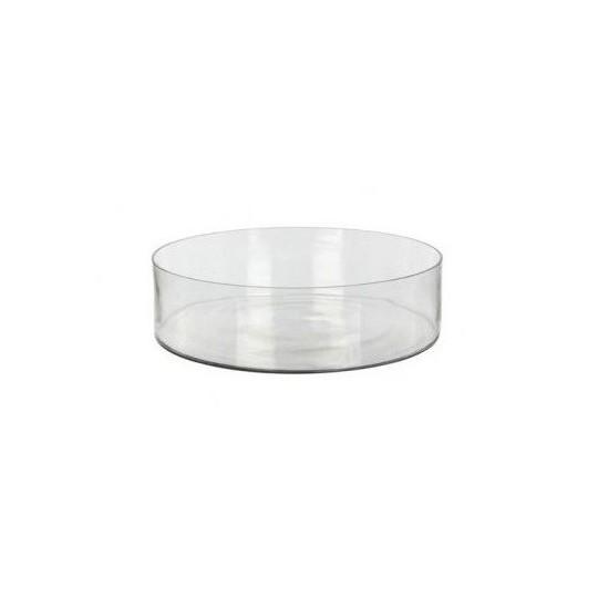 Vase coupe plate muguet.