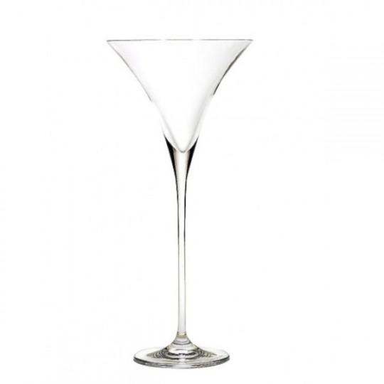 Vase coupe Martini.