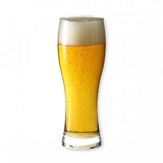 Verre chope à bière 40cl.