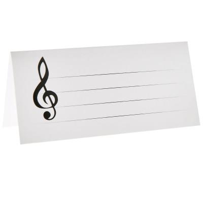 Marque place musique