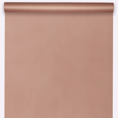 Nappe rose gold rouleau 10m jetable