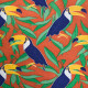 20 Serviettes jetables Paviot TOUCAN