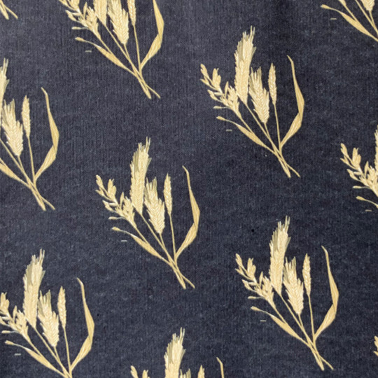 20 Serviettes jetables Paviot herbes naturelles marine