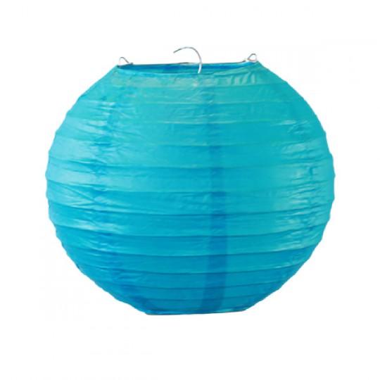 Boule japonaise turquoise