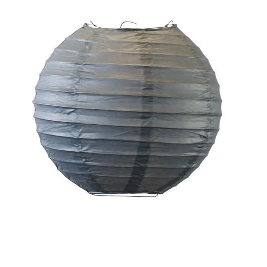 Boule japonaise grise