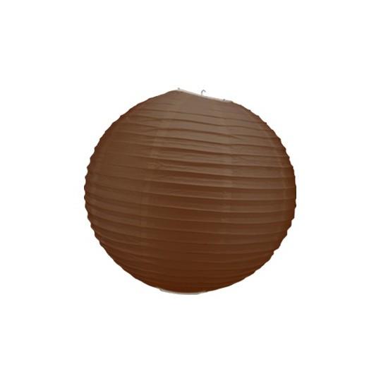 Boule japonaise chocolat