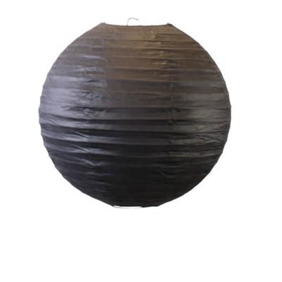 Boule japonaise noire